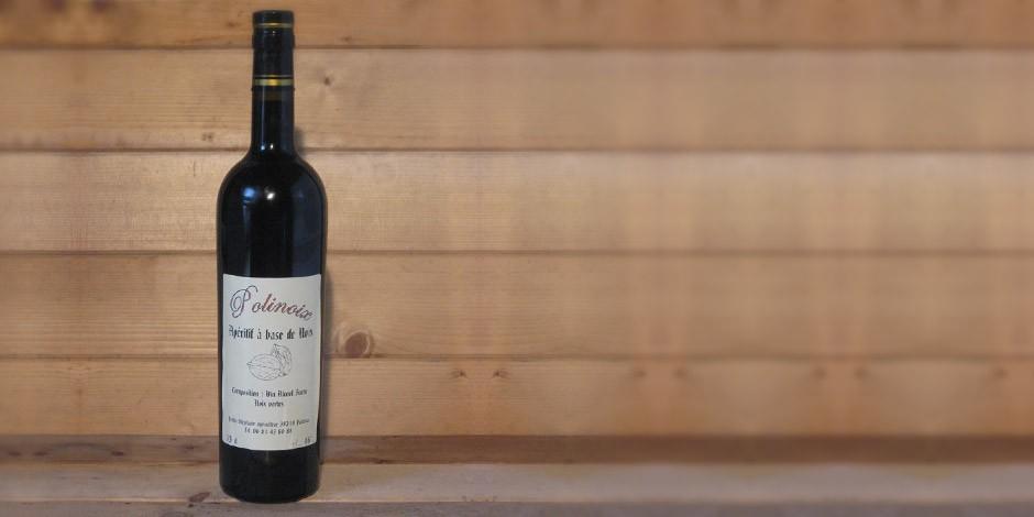 Vin de noix (0,75L)