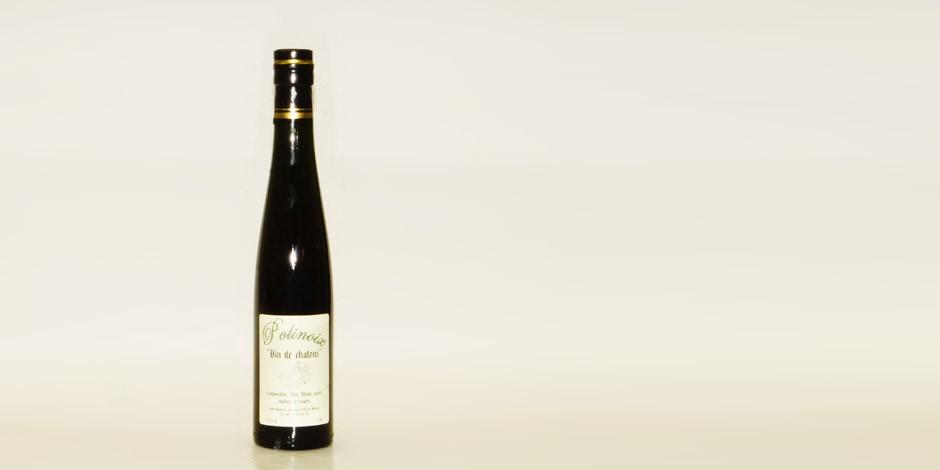 Vin de chatons (0,375L)