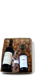 Coffret prestige vin de Noix