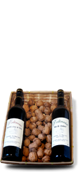 Duo 1 vin de noix, 1 vin de chatons