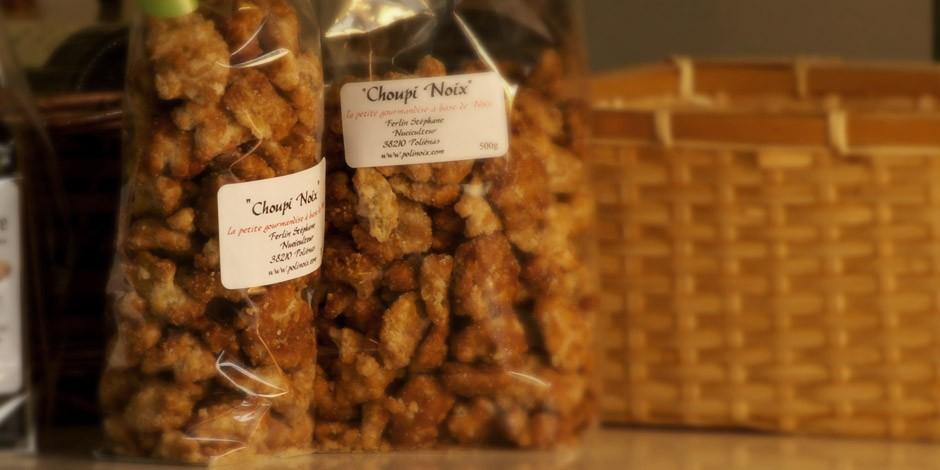 Choupi noix (200G)