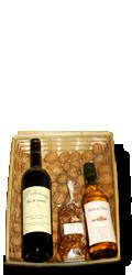 Cofret prestige vin de Chatons