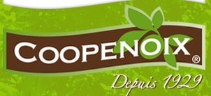 Logo Coopenoix depuis 1929