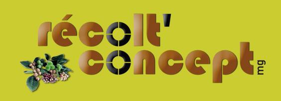 Logo Recolt' Concept